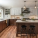 Photo by Case Design/Remodeling of San Jose. Indio Kitchen - thumbnail