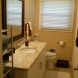 Photo by Bailey Remodeling & Construction, LLC. Project - Bergmeister Hall Bathroom - thumbnail