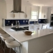 Photo by Pinnacle Building & Contracting. Kitchen remodel - thumbnail