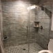 Photo by Pinnacle Building & Contracting. Bathroom remodel - thumbnail
