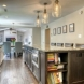 Photo by Moss Building and Design. Kitchen in Fairfax, VA - thumbnail