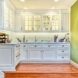 Photo by Moss Building and Design. Kitchen in Fairfax Station, VA - thumbnail