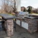Photo by Bailey Remodeling & Construction, LLC. Project - Rhodes Outdoor Living Area - thumbnail