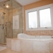 Photo by Bailey Remodeling & Construction, LLC. Project - Smith Master Bathroom - thumbnail