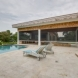 Photo by Criner Remodeling. Upscale Pool House Addition in Hampton, Virginia - thumbnail