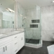 Photo by Valley Home Builders. Bathrooms - thumbnail