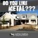 Photo by Alpha Omega Construction Group - Savannah. Metal Roofing - thumbnail