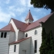 Photo by ABC Seamless - Fargo. Steel Roofing (Church) - thumbnail