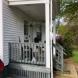 Photo by Beantown Home Improvements. Azek deck W. Bridgewater  - thumbnail