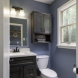 Photo by Ryann Reed Design Build. Rustic Mudroom | Warrington, PA - thumbnail