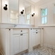 Photo by Prima Construction. St. Paul Custom Bathroom - thumbnail