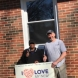Photo by Window Depot USA of Richmond and Charlottesville. Our Happy Customers - thumbnail