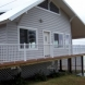 Photo by Texas Home Exteriors. Solid Core Siding - thumbnail