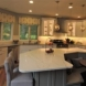 Photo by Russell Room Remodelers. Kitchen Island - thumbnail