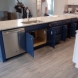 Photo by Fresh Coat Painters of Dublin. Kitchen Island - thumbnail