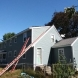 Photo by Advanced Roofing, Siding, & Windows. James Hardie Siding  - thumbnail