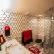 Photo by Fine Remodel. Bathroom Remodels - thumbnail