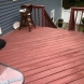 Photo by Beantown Home Improvements. New Vinyl Siding & Azek Deck - thumbnail