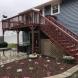 Photo by Beantown Home Improvements. New Vinyl Siding & Azek Deck - thumbnail