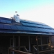 Photo by Gunn Solar Energy Systems. Roof Mount - thumbnail