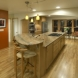 Photo by DreamMaker of Colorado Springs. Kitchens - thumbnail