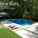 Photo by Pools of Fun. Pools of Fun - thumbnail