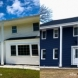 Photo by Beantown Home Improvements. New Roof, Doors, Vinyl Siding & Deck in Marshfield - thumbnail