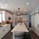 Photo by Russell Room Remodelers. Kitchen Remodel - thumbnail