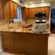 Photo by Fresh Coat Painters of Dublin. Kitchen Cabinets - thumbnail