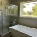 Photo by DreamMaker Bath & Kitchen of Tyler. Master Bath Remodel - thumbnail
