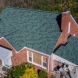 Photo by Cenvar Roofing. Green - thumbnail