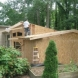 Photo by Kevin Buckley Builders. Briarcliff Mid Century Modern - thumbnail