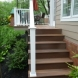 Photo by STL Siding Pros. Webster Groves, James Hardie Siding, Deck Build and Pergola - thumbnail