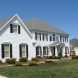 Photo by STL Siding Pros. Chesterfield, MO, before and Afters, James Hardie Siding - thumbnail