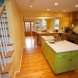Photo by New England Design & Construction. Kitchen and Dining Room Remodel - thumbnail