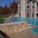 Photo by Baker Pool Construction. Baker Pools - thumbnail