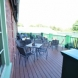 Photo by Total Custom Contractors. Sports Lounge Deck - thumbnail