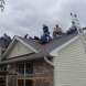 Photo by Fick Bros. Roofing & Exterior Remodeling Company. Roof Donation - Mickey Lippy Family - thumbnail