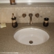 Photo by The Cleary Company. Master Bathroom remodel 2012 - thumbnail