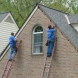 Photo by Fick Bros. Roofing & Exterior Remodeling Company. Bartlett - Roof & Deck - thumbnail