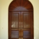 Photo by Hammer and Nail Exteriors. Signature Doors - thumbnail