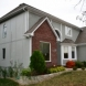 Photo by Johnson County Siding & Window Co.. Fiber Cement Siding Installation in Kansas City by Johnson County Siding & Window Co., Inc. - thumbnail