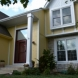 Photo by Johnson County Siding & Window Co.. Fiber Cement Siding Installation in Kansas City by Johnson County Siding & Window Co., Inc. - thumbnail