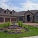 Photo by Johnson County Siding & Window Co.. Centurion Stone Siding Installation in Kansas City by Johnson County Siding & Window Co., Inc. - thumbnail