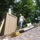 Photo by Fick Bros. Roofing & Exterior Remodeling Company. Sussman - Asphalt Shingles & Deck - thumbnail