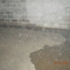 Photo by Mid-Atlantic Waterproofing. Bad Basements - thumbnail