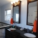 Photo by Dexter Builders. Marble Bathroom - thumbnail