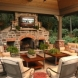 Photo by Neal's Design Remodel. Outdoor Living - thumbnail
