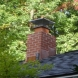 Photo by Fick Bros. Roofing & Exterior Remodeling Company. Stalmeyer - Ashpalt Shingles/Rebuild Chimneys - thumbnail