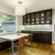Photo by Hatfield Builders & Remodelers. Maplecrest Kitchen / Den - thumbnail